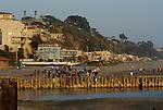 Rio Del Mar Beach