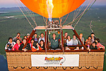 20100410 April 10 Cairns Hot Air
