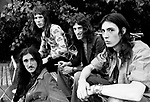 Atomic Rooster 1972.© Chris Walter.