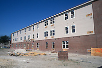1990 March..Assisted Housing..GRACE PLACE SENIOR HOUSING...NEG#.NRHA#..