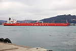 Arcadia Tanker - Aegean Legend