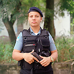 Brazil_UPP Women Portraits