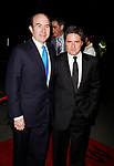 Philippe Dauman and Brad Grey attending the Toronto International Film Festival Gala Preniere of Babel at the Roy Thomson Hall.<br />