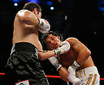 July 14, 2007: Alphonso Gomez vs Arturo Gatti