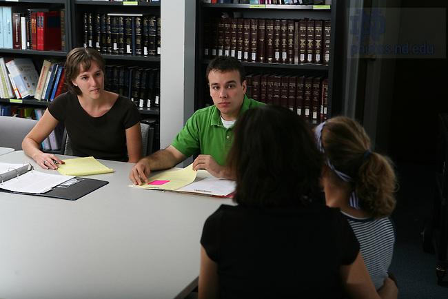 Law School Legal Aid clinic