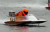 4-E     (Outboard Hydroplane)