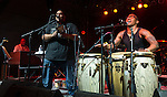 Pedrito Martinez Group with John Medeski