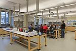 University of Delaware Interdisciplinary Science & Engineering Laboratory | Ayers Saint Gross