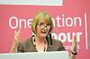 Labour Party Women's Conference 2013<br /> at The Labour Party Conference<br /> at the Hilton Metropole Hotel, Brighton, Sussex, Great Britain <br /> 21st September 2013 <br /> <br /> Harriet Harman MP<br /> <br /> Yvette Cooper MP <br /> <br /> <br /> Caroline Criado-Perez, a women&rsquo;s rights activist <br /> Poppy the dog <br /> <br /> Stella Creasy MP <br /> <br /> Bonnie Greer <br /> <br /> Melissa Benn <br /> <br /> <br /> Photograph by Elliott Franks