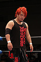 MAZADA,..SEPTEMBER 10, 2010 - Pro Wrestling :..All Japan Pro-Wrestling event at Korakuen Hall in Tokyo, Japan. (Photo by Yukio Hiraku/AFLO)