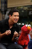 mario & Elmo
