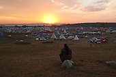Standing Rock Encampment