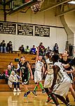 2016-01-12 HS: Stowe at Winooski High Boys Basketball