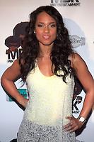 "Alicia Keys ""As I Am"" Tour wrap party"