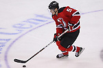 January 31, 2012: New York Rangers at New Jersey Devils