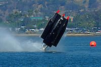 2012 San Diego Bayfair SST-45