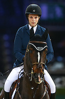 5th Gucci Paris Masters - France