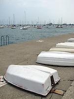 Monroe Harbor2007