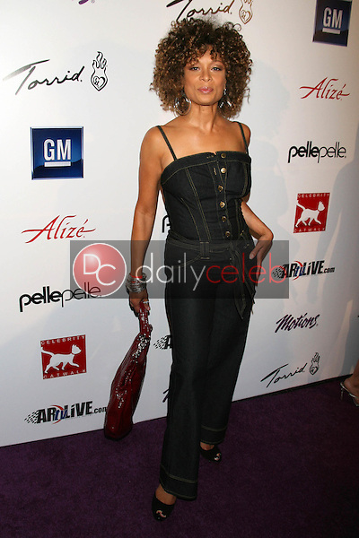 Valarie Pettiford<br />