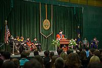 20101218 December Graduation
