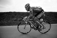 De Ronde van Vlaanderen 2012..Pierre Cazaux