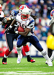 2009-12-20 NFL: Patriots at Bills