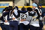 2013 Girls Softball - ICCP Vs Rosary