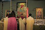 Ascension Day, Armenian Orthodox ceremony