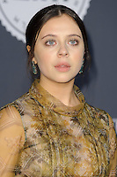 LONDON, UK. December 4, 2016: Bel Powley at the British Independent Film Awards 2016 at Old Billingsgate, London.<br /> Picture: Steve Vas/Featureflash/SilverHub 0208 004 5359/ 07711 972644 Editors@silverhubmedia.com