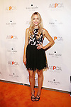 Actress Katrina Bowden Attends the 2015 ASPCA Young Friends Benefit