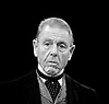An Ideal Husband by Oscar Wilde<br /> at Festival Theatre Chichester, Great Britain <br /> 25th November 2014 <br /> <br /> directed by Rachel Kavanaugh <br /> <br /> Edward Fox as The Earl of Caversham <br /> <br /> <br /> <br /> <br /> <br /> <br /> Photograph by Elliott Franks <br /> Image licensed to Elliott Franks Photography Services