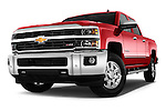 Chevrolet Silverado 2500 HD 2 LTZ Pickup 2015