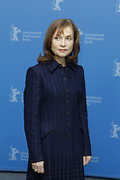 "BERLINALE: ""Things to Come"" photocall"