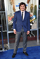 Arturo del Puerto at the premiere for &quot;CHiPS&quot; at the TCL Chinese Theatre, Hollywood. Los Angeles, USA 20 March  2017<br /> Picture: Paul Smith/Featureflash/SilverHub 0208 004 5359 sales@silverhubmedia.com