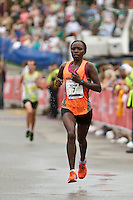 Falmouth Road Race, Millicent Gathoni