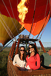 20111217 Gold Coast Hot Air Ballooning December 17