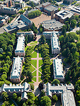 Aerial Photos-University of Washington Central Campus and Sound Transit Light Rail