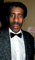 Richard Pryor 1987 NYC By Jonathan Green Celebrity Photography USA