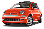 Fiat 500c Lounge Convertible 2016