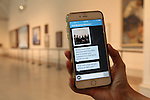 ASK Brooklyn Museum app