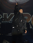 DJ Khaled Performs at the Lil' Wayne: I'm Still Music Tour 2011 at the  Nassau Coliseum, Long Island, NY  3/28/11