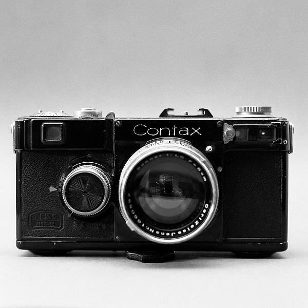 Vintage Cameras (Camera Porn)