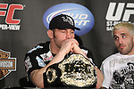 March 27, 2010: UFC 111 Post-Fight Press Conference