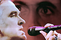 Glastonbury Festival on the BBC.Morrissey