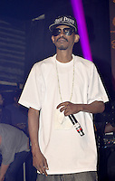 HOLLYWOOD,CA - OCTOBER 15: Kurupt attends Snoop Dogg's Birthday Party at SIR Studios in Hollywood, CA on October 15, 2016. Credit: Koi Sojer/Snap'N U Photos/MediaPunch