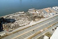 1982 February 08..Redevelopment.Downtown South (R-9)..WATERSIDE.CONSTRUCTION PROGRESS...NEG#.NRHA#..