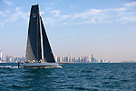The GC32 is the one design for the future Great Cup Racing circuit starting from 2013 onward.