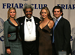 October 28, 2005 - Friar's Club Roast of Don King
