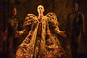 """EMBARGOED UNTIL 7:30pm FRIDAY 4th MARCH 2016: London, UK. 02.03.2016. English National Opera presents """"Akhnaten"""", composed by Philip Glass, and directed by Phelim McDermott. Picture shows: Anthony Roth Costanza (Akhnaten). Photograph © Jane Hobson."""