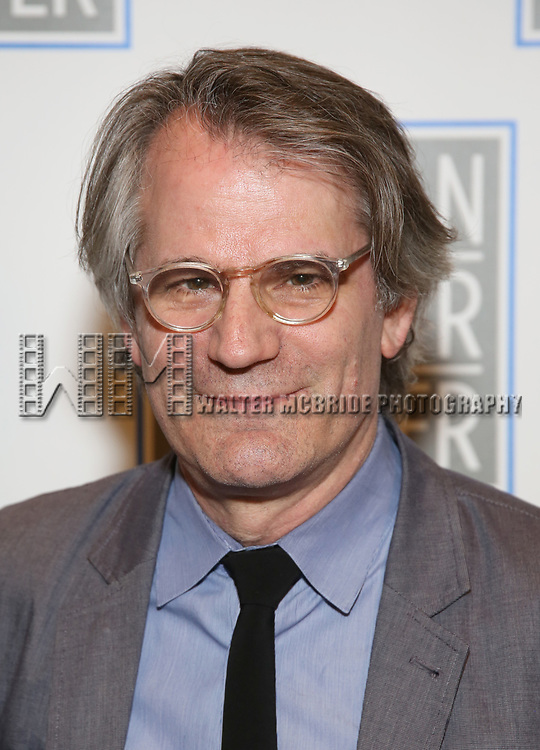 Bartlett Sher attends the Opening Night Performance press reception for the Lincoln Center Theater production of 'Oslo' at the Vivian Beaumont Theater on April 13, 2017 in New York City.